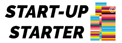 Логотип Start-UP Starter