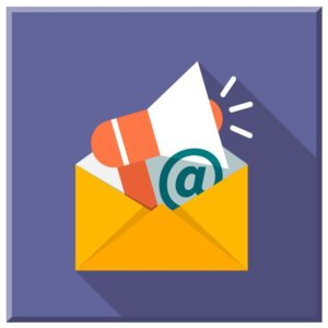 E-mail маркетинг под ключ