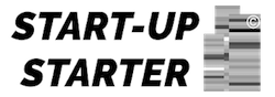 Start-UP Starter footer logo