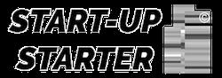 Start-UP Starter footer logo