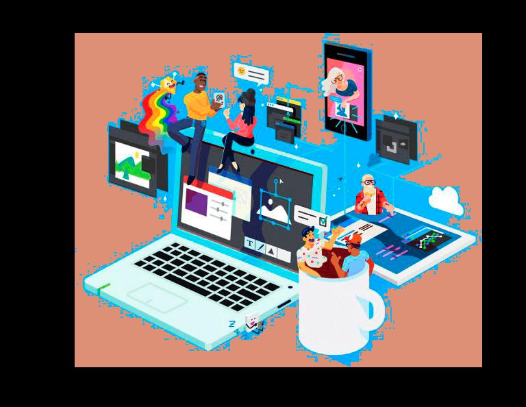 Веб-студия в Москве